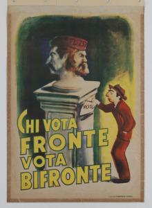 Chi vota fronte vota bifronte