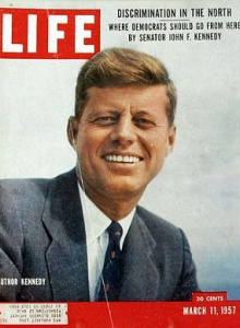 Life Cover 1957
