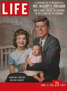 Life Cover 1958