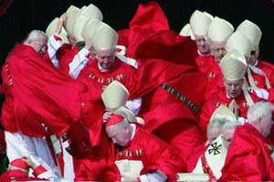 cardinali vento Voci dal Conclave n.13: il Camerlengo di Genova si conferma sopra quota 20 elettori