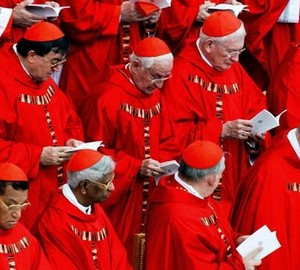conclave nazionale 3 300x270 Voci dal Conclave n. 8: clamorose rilevazioni sulla Camera papale