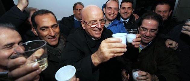 risultati elezioni Regionali Calabria 2014 Mario Oliverio Home