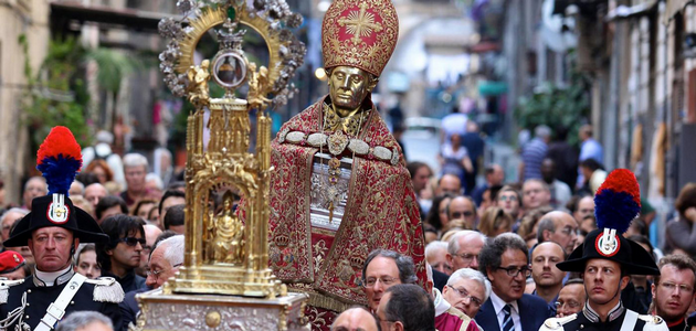 Voci dal Conclave - Campania (2)