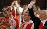 Voci dal Conclave / 1: in testa l'arcivescovo di Salerno