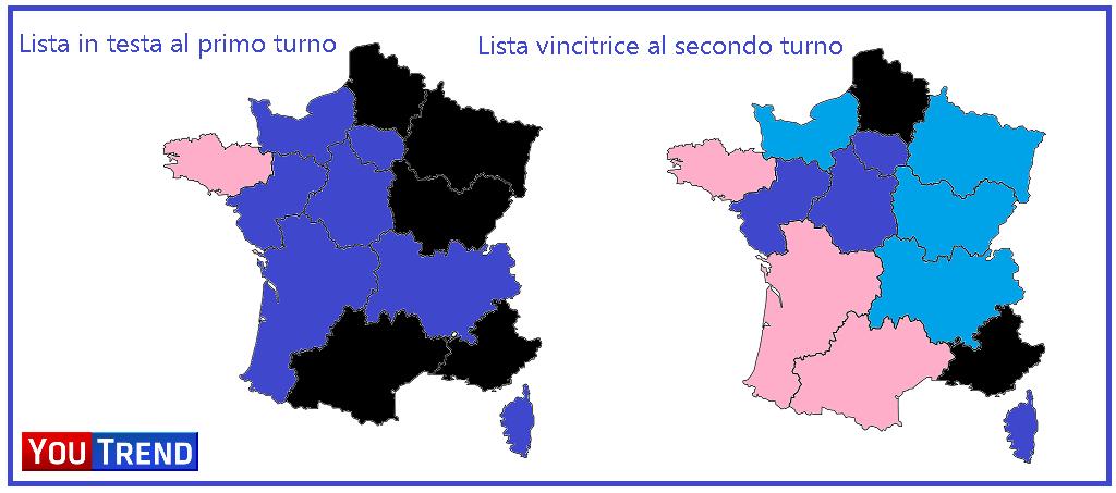 Francia YT