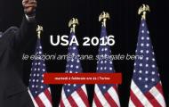 USA 2016: le elezioni americane, spiegate bene – Pisa (DIRETTA)