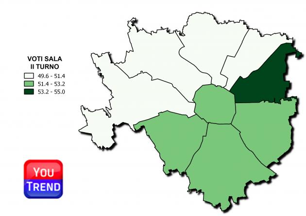 Milano 630x446 Amministrative 2016: tutti i numeri (2)