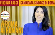 Virginia Raggi 190x120 Home