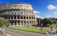 colosseo roma 190x120 Home