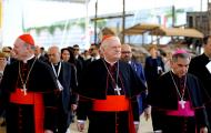 Voci dal Conclave / 1: a Milano in vantaggio l'amministratore dell'Esposizione Diocesana