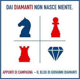 Il blog di Giovanni Diamanti