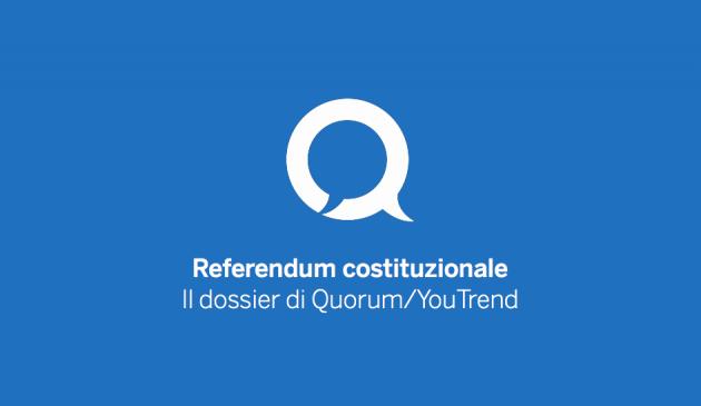 Schermata 2016 12 19 alle 16.12.22 630x365 Referendum costituzionale: il dossier di Quorum/YouTrend