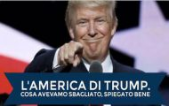 L'America di Trump – dal Circolo dei lettori di Torino (video)