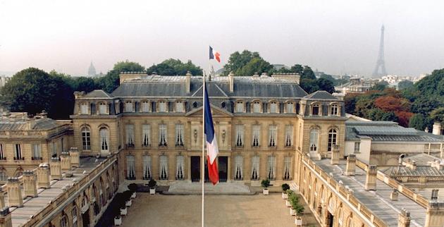 eliseo 630x322 Francia: 100 giorni alle elezioni presidenziali