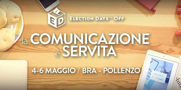 edoff17 thumb 630x315 Election Days™ OFF: iscrizioni aperte!