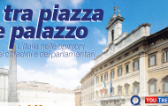 Tra piazza e palazzo. L'Italia nelle opinioni dei cittadini e dei parlamentari