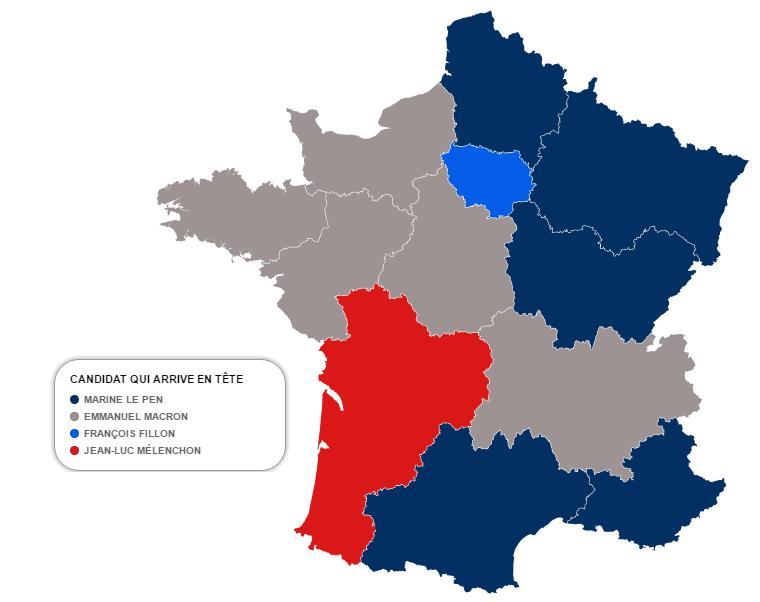 francia x regioni 5 cose da sapere sulle elezioni in Francia
