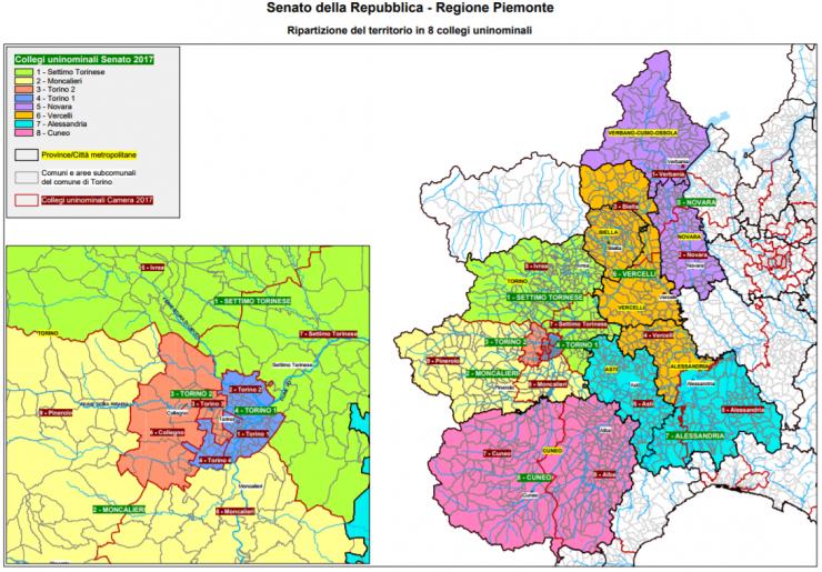 eee 740x515 Il Piemonte verso il voto