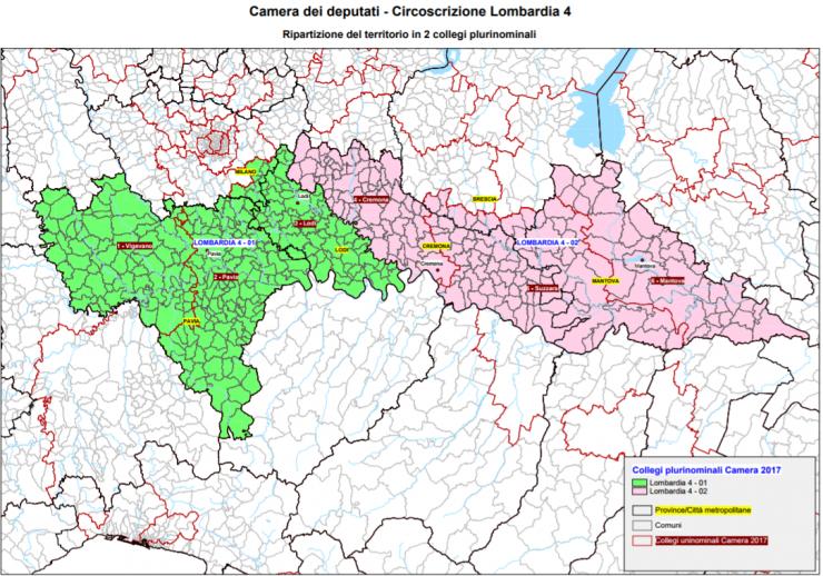 ii 740x518 La Lombardia verso il voto