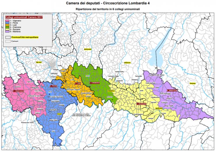 uu 740x519 La Lombardia verso il voto