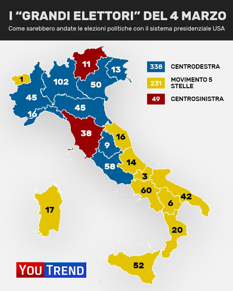 MAPPA ercoli grafica Oltre il Rosatellum: quale legge elettorale?