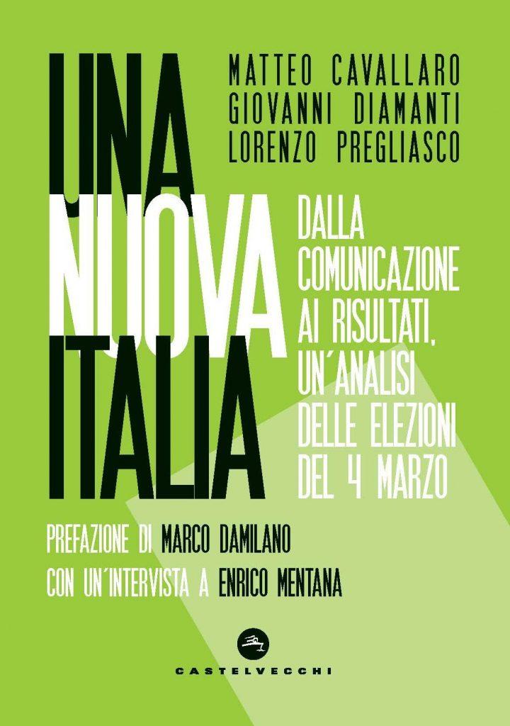 UNA NUOVA ITALIA COVER 720x1024 Una nuova Italia a Torino con Alessandra Ghisleri – VIDEO INTEGRALE