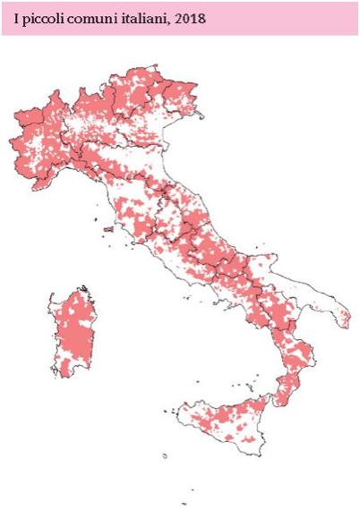 1 I comuni italiani, in numeri: così simili, così diversi