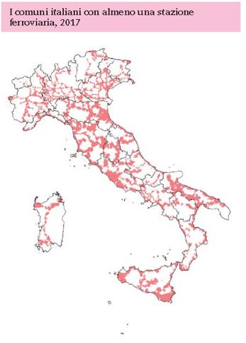 2 I comuni italiani, in numeri: così simili, così diversi