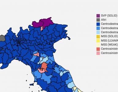 Rosatellum Elezioni