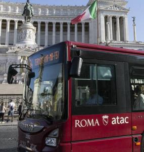 Referendum Atac Roma