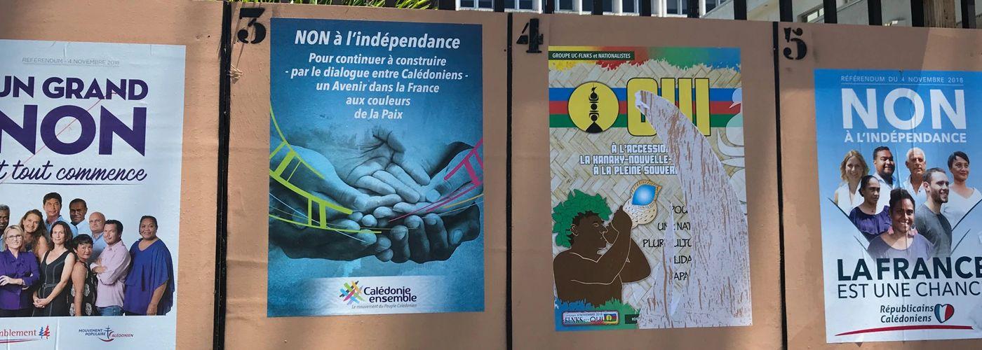 Referendum Nuova Caledonia