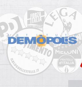 Sondaggi politici elettorali Demopolis