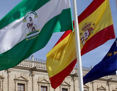 Elezioni Andalusia