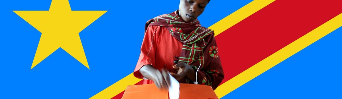 Repubblica Dem Congo
