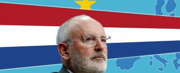 Elezioni europee 2019 - Olanda