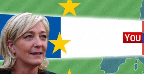 Francia Europee 2019