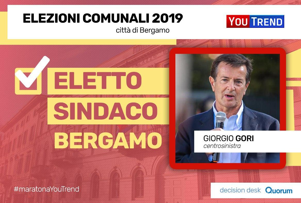 Gori Bergamo
