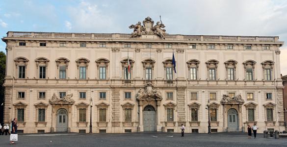 Corte Costituzionale Referendum