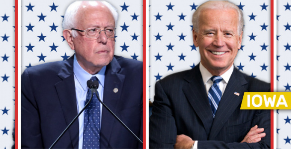 Iowa caucus Elezioni USA 2020