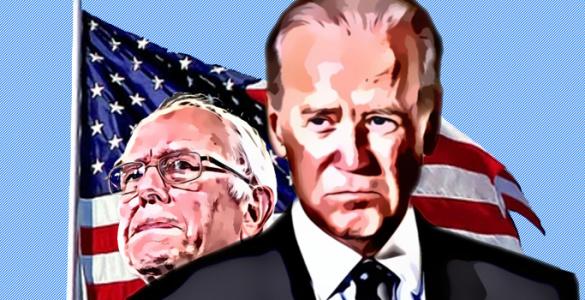 primarie democratiche biden