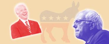 Primarie democratiche 10 marzo