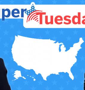 Super Tuesday 2020