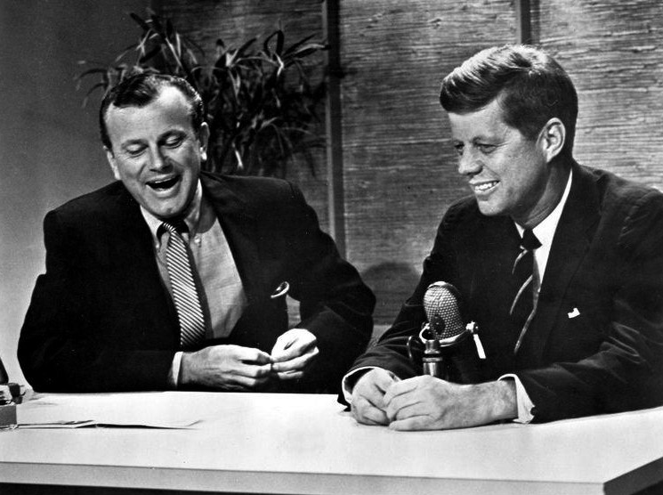 Tonight Show. 1959.
