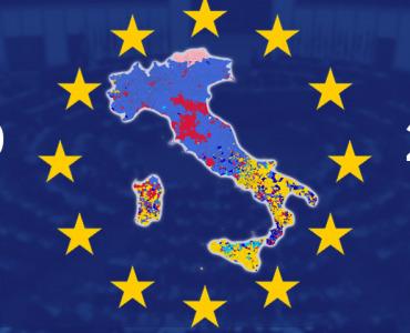 Elezioni Europee 1 anno dopo