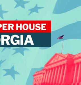 Elezioni Georgia 2020