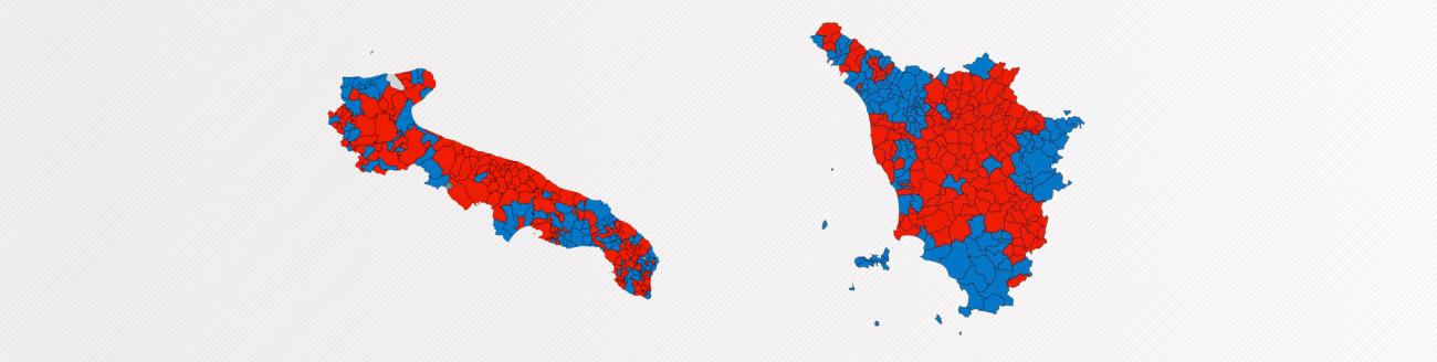 Regionali 2020