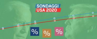 sondaggi presidenziali